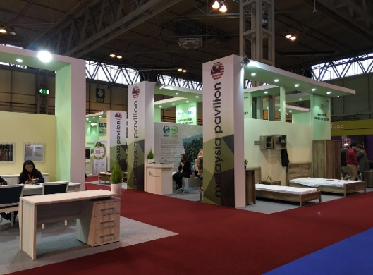 Exhibition Booth Supplier Singapore : The january furniture show exhibition management