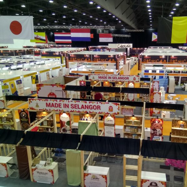 Selangor international expo qube Malaysia international renovation home interior design exhibition 2018